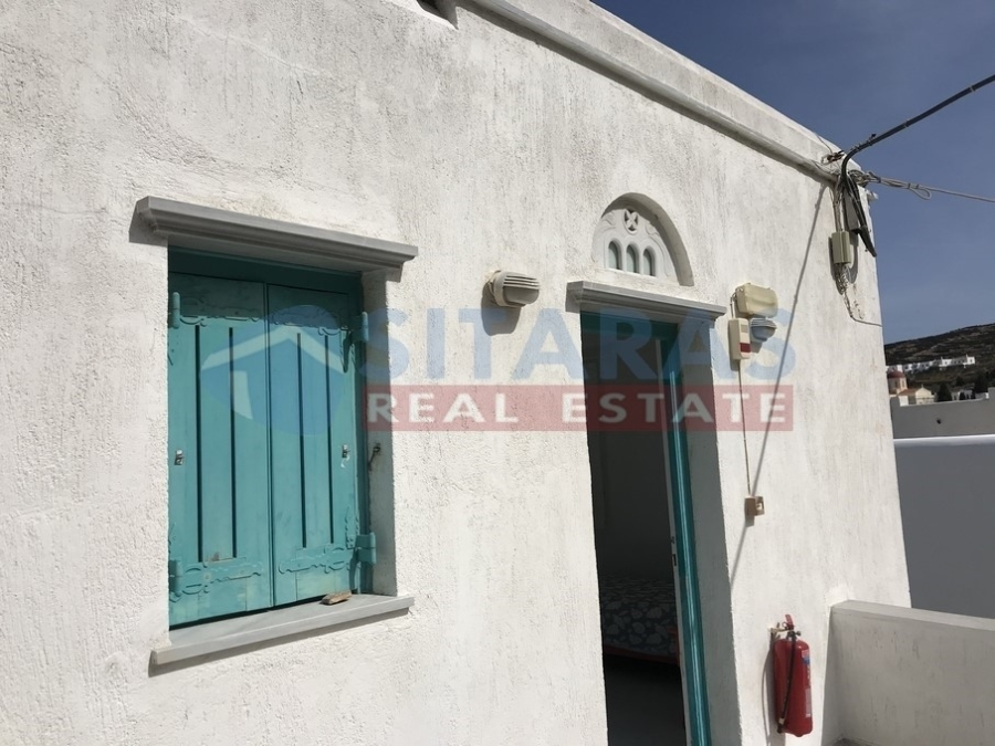 (For Sale) Residential Apartment || Cyclades/Tinos-Panormos - 80 Sq.m, 2 Bedrooms, 150.000€