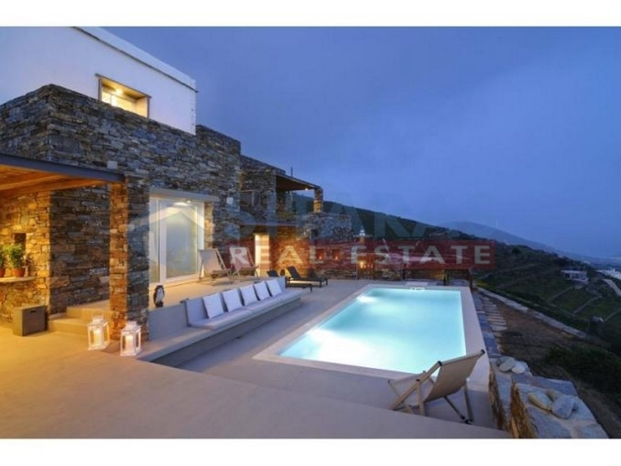 (For Rent) Residential Other properties || Cyclades/Tinos Chora - 200 Sq.m, 3 Bedrooms