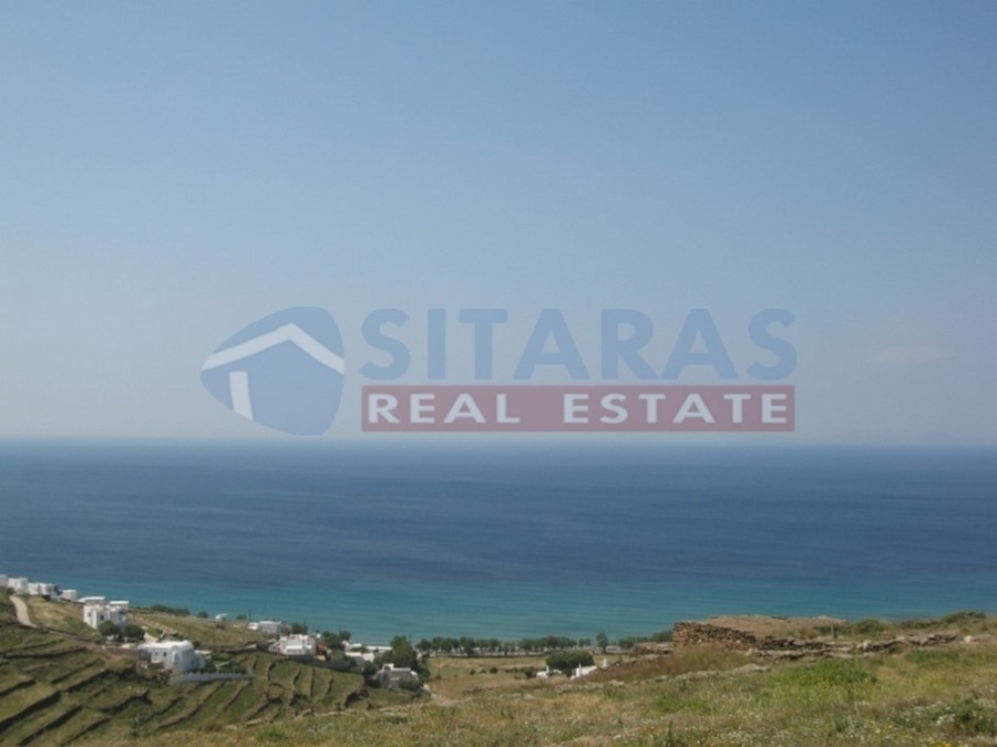 (For Sale) Land Agricultural Land  || Cyclades/Tinos Chora - 18.038 Sq.m, 210.000€