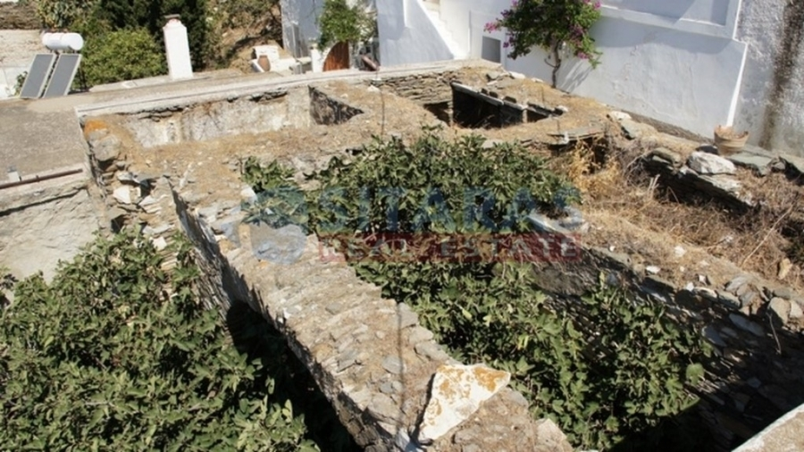 (For Sale) Residential Traditional Residences || Cyclades/Tinos-Exomvourgo - 106 Sq.m, 2 Bedrooms, 70.000€