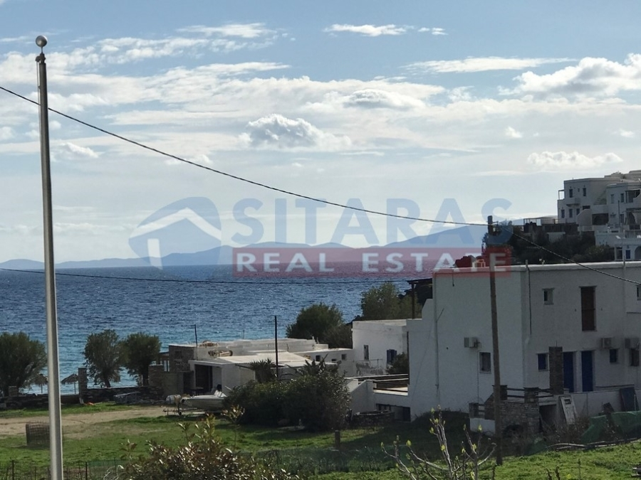 (For Sale) Land Plot || Cyclades/Tinos-Exomvourgo - 1.300 Sq.m, 130.000€